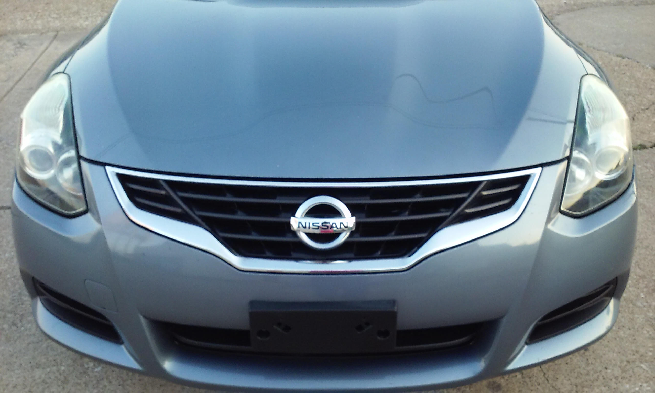 Nissan Altima 2.5 S >> SOLD 5/31/18 | 2011 NISSAN ALTIMA COUPE – ONLY $500 DOWN ...